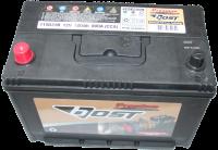 Аккумулятор Bost 105D31R 90 А L+
