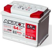Аккумулятор АкТех 64 А EN 570A L+