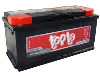 Аккумулятор Topla Energy 110 А EN 1000A L+ L6