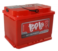 Аккумулятор Topla Energy 60 А EN 600A R+