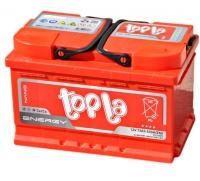 Аккумулятор Topla Energy 73 А EN 630A R+ LB3