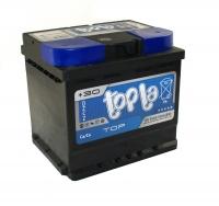 Аккумулятор Topla Top 55 А EN 550A L+ L1