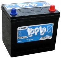 Аккумулятор Topla Top Jis 60 А EN 600A L+ D23