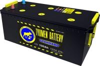 Аккумулятор  Tyumen Battery Standard 190 А EN 1300A конус