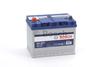 Аккумулятор Bosch S4 Silver 70 A EN 630 A рус D26 261/175/220