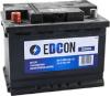 Аккумулятор  EDCON 60 А EN 540A R+