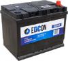 Аккумулятор  EDCON 68 А EN 550A D26 R+