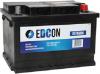 Аккумулятор  EDCON 74 А EN 680A R+