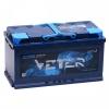 Аккумулятор VETER 105 Ач 1050А ПП