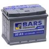Аккумулятор BARS Premium 55 Ач