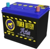 Аккумулятор  Tyumen Battery Asia 65 А EN 580A R+