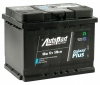 Аккумулятор AutoPart 60 А EN 570A L+