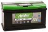 Аккумулятор AutoPart GALAXY EFB 100 А EN 900A R+ L5
