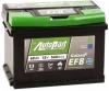 Аккумулятор AutoPart GALAXY EFB 60 А EN 560A R+ LB2