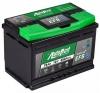 Аккумулятор AutoPart GALAXY EFB 70 А EN 650A R+ LB3