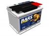 Аккумулятор Bars Gold 62 А EN 550A L+