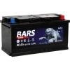 Аккумулятор Bars Silver 90 А EN 750A L+