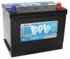 Аккумулятор Topla Top Jis 75 А EN 740A R+ D26