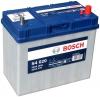 Аккумулятор Bosch S4 Silver 45 A EN 330 A евро. 238/129/227