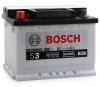 Аккумулятор Bosch S3 Silver 56 A EN 480 A евро 242/175/190
