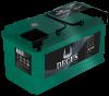 Аккумулятор  DECUS 110 А EN 1000 A L+