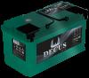 Аккумулятор  DECUS 77 А EN 850A L+