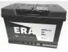 Аккумулятор  ERA 75 А EN 600A R+