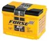 Аккумулятор  Forse 60 А EN 600A L+