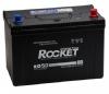 Аккумулятор  Rocket 100 А EN 830A R+ D31