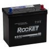Аккумулятор  Rocket 55 А EN 520A R+ B24