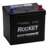 Аккумулятор  Rocket 70 А EN 620A L+ D23