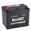 Аккумулятор  Rocket 90 А EN 730A L+ D26