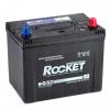 Аккумулятор  Rocket 90 А EN 730A R+ D26