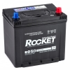Аккумулятор  Rocket 70 А EN 630A R+ D26 с бурт.