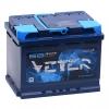 Аккумулятор VETER 66 Ач 680А ПП
